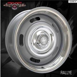 Wheel Smith Wheelsmith Rallye Steel Wheel