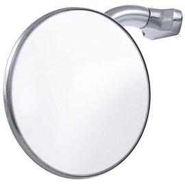 "United Pacific 4"" Peep Mirror - #C5001"