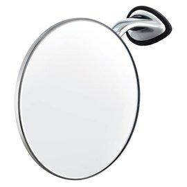 """United Pacific 4"""" Round Fender Mirror - LH - #C5058L"""