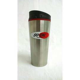 So-Cal Speed Shop Mug - So-Cal Travel