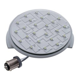 United Pacific 55 - 60 Chevy Car LED Dome Light - CDL555701