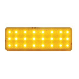 United Pacific 47 - 53 Chevy Truck LED Park light - Amber - CPL4753A
