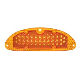 United Pacific 55 Chevy Amber LED Park Light - #CPL5531A