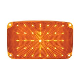 United Pacific 56 Chevy LED Park Light Amber - #CPL5601A