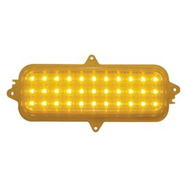 United Pacific 60-66 Chevy Truck LED Parking Lens - #CPL6066A