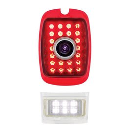 United Pacific 37 - 38 Chevy LED BD - L - #CTL4053LED-LBD