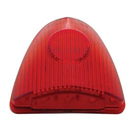 United Pacific 53 Chevy LED Upper Tail light - Red - #CTL5310