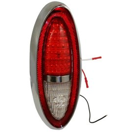 United Pacific 54 Chevy LED Complete Tail light - #CTL5408LED