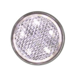 United Pacific 5 LED Aux Utility Light - White - #CTL5606W