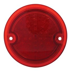 United Pacific 60-66 Chevy Truck LED Tail light Stepside - Carded - #CTL6066LED