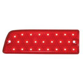 United Pacific 64 Chevelle LED Tail light - LH - CTL6402LED-L