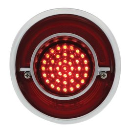 United Pacific 64 Impala LED Tail light Assembly - #CTL6411LED