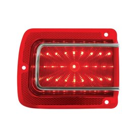 United Pacific 65 Chevelle LED Tail light - LH - #CTL6521LED-L