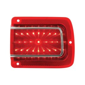 United Pacific 65 Chevelle LED Tail light - RH - #CTL6521LED-R