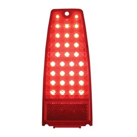 United Pacific 66 - 67 Nova LED Tail light - CTL6667LED