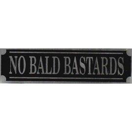 Affordable Street Rods E6 Vin Tag - No Bald Bastards