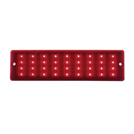 United Pacific 68 - 69 Nova LED Tail Light - #CTL6826LED
