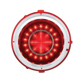 United Pacific 70-73 Camaro LED Tail Light - LH -# CTL7073LED-L