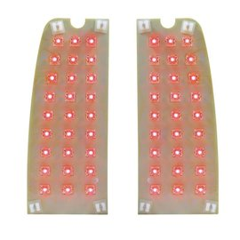 United Pacific 67-72 Ford Truck & 67-77 Ford Bronco LED Tail Lights - Circuit Board  - Sequential - 110497