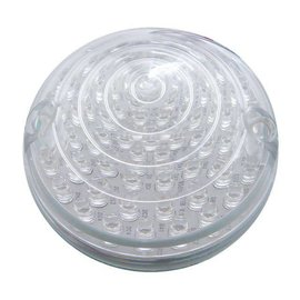 United Pacific 65-66 Mustang LED Park/Turn – Clear - FPL6401C