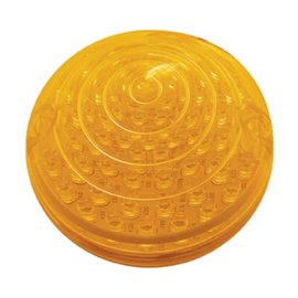 United Pacific 65-66 Mustang LED Park/Turn – Amber - FPL6401LED