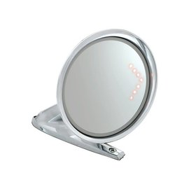 United Pacific 64-66 Mustang Exterior Mirror w/LED Turn Signal Arrow  - RH - #110176