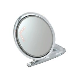 United Pacific 64-66 Mustang Exterior Mirror w/LED Turn Signal Arrow - LH - #110174