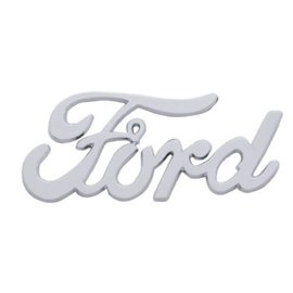 United Pacific Ford Script - Vintage - S1018