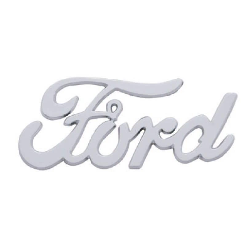 Ford Script - Vintage - S1018