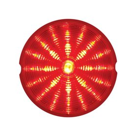 United Pacific 50s Pontiac LED Tail Light - STL1001LED