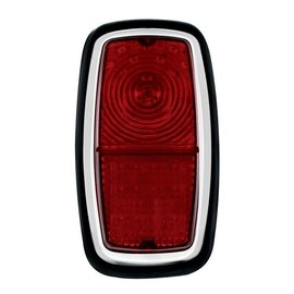 United Pacific 63/67 Shelby Cobra LED Tail Light - STL1012LED