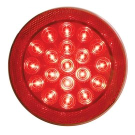 United Pacific 84-90 Chevy Corvette LED Tail Light - #CTL8490LED