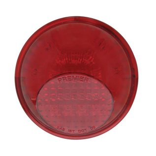 United Pacific 37-42 Willys LED Tail Light - STL1010LED