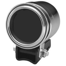 "Mooneyes Tach Mounting Cup - 2 1/8"" -  Chrome  - MPG206-50"