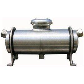 Mooneyes 2 QT Capacity Puke Tank - MP1002P