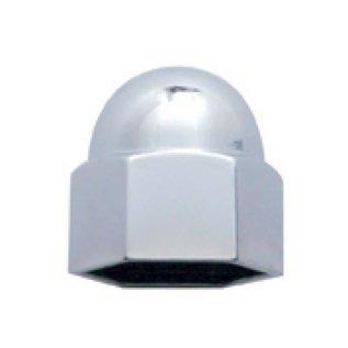 "Affordable Street Rods 7/16"" Acorn Nut Cover (when 11/16"" fits bolt) - 10021-PKG"