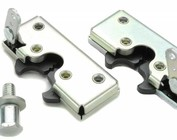 Door Latches/Latch Kits/Dove Tails