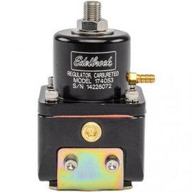 Tanks Inc. Edelbrock Carb Bypass Fuel Regulator - 174053