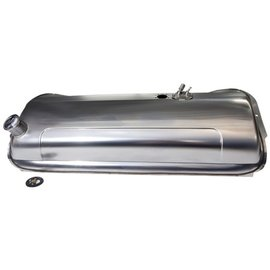 Tanks Inc. 32 Ford Stainless Steel Fuel Tank - 11 Gallon -  32SS-S