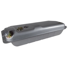 Tanks Inc. 33-34 Ford Steel Fuel Tank - 34G