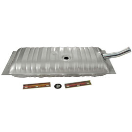 Tanks Inc. 40 Chevy Steel Fuel Tank - 40-CG