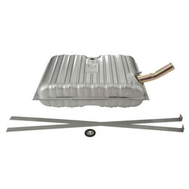 Tanks Inc. 41-48 Chevy Steel Fuel Tank - 48-CG