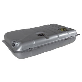 Tanks Inc. 39-48 Mercury Steel Fuel Tank - 48G