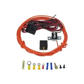 Tanks Inc. Fuel Pump Relay and Wiring Kit - RLYFP