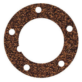 "Tanks Inc. 2-5/8"" 5 Hole Cork Gasket - SG"