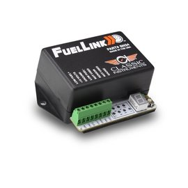 Tanks Inc. FUEL GAUGE INTERFACE - SN34