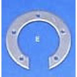 Tanks Inc. Fuel Sender 5 Hole Split Ring with 10-32 Threaded Holes  - SR-MS