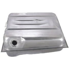 Tanks Inc. 1972-74 Dodge Challenger Coated Steel Gas Tank - TCR8D
