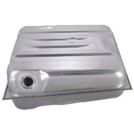 Tanks Inc. 1971-72 Dodge Challenger Coated Steel Gas Tank - TCR8F