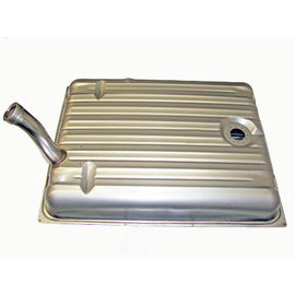 Tanks Inc. 1956 Ford Thunderbird Stainless Steel Gas Tank - TF31B-SS